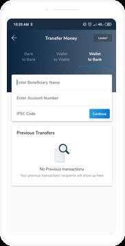 Instant Online Money Transfer Any